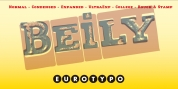 Beily font download