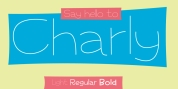 Charly font download