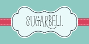 Sugarbell font download