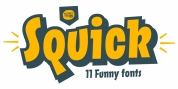 Squick font download