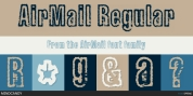 AirMail font download