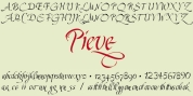 Pieve font download