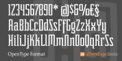 Acolyte AE font download