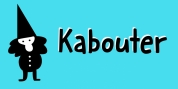 Kabouter font download