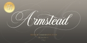 Armstead font download