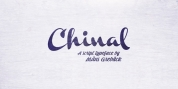 Chinal font download