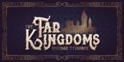 Far Kingdoms font download