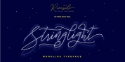 Stringlight font download