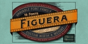 Figuera Variable font download
