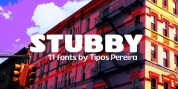 Stubby font download
