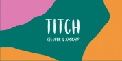 Titch font download