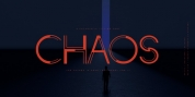 CHAOS font download
