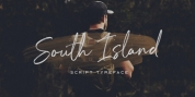 South Island font download