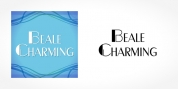 Beale Charming font download