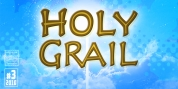 Holy Grail font download