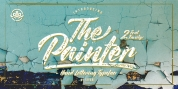 The Painter font download
