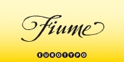 Fiume font download