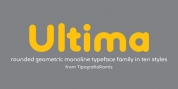 Ultima font download