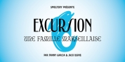 Excursion font download
