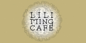 Liliming font download