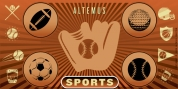 Altemus Sports font download