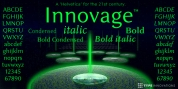 Innovage font download
