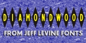 Diamondwood JNL font download