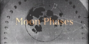 Moon Phases font download