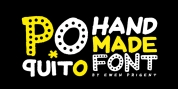Poquito font download