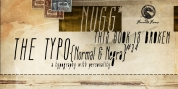 Nugg font download