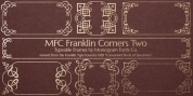 MFC Franklin Corners Two font download