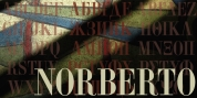 Norberto font download