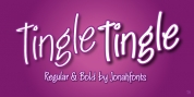 Tingle font download