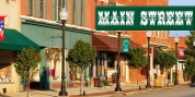 Main Street font download