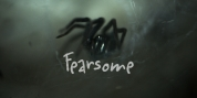 Fearsome font download