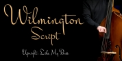 Wilmington BF font download