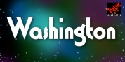 Washington font download