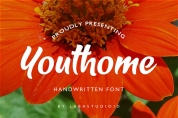 Youthome font download