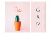 The Gap font download