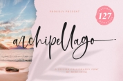 Archipellago font download