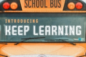 Keep Learning font download