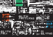 Glitch Patterns font download