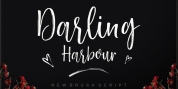 Darling Harbour font download
