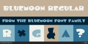 BlueMoon font download