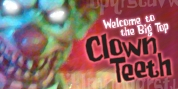 Clownteeth BB font download