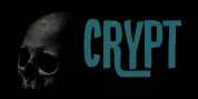 Crypt font download