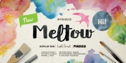 Meltow font download