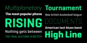 Geogrotesque font download