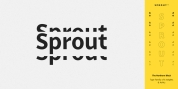 Sprout font download