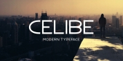 Celibe font download